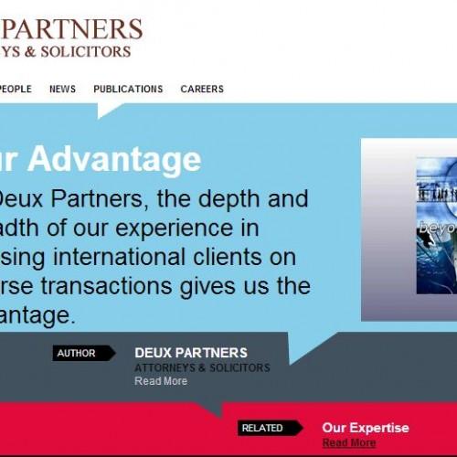 deuxpartners.com
