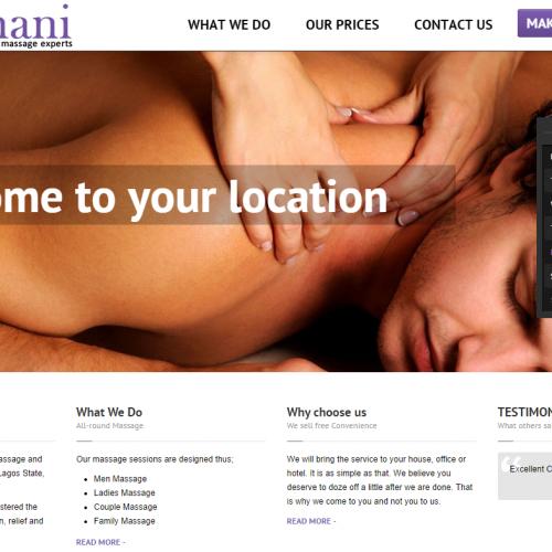 kazmani.com
